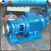 单级单吸增压泵