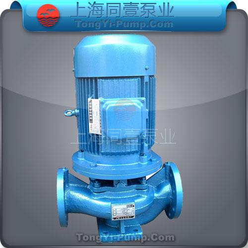 离心泵分类