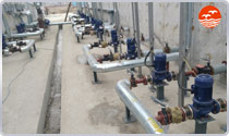 水泵工程案例