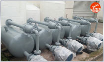 真空泵系列
