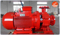 消防泵系列