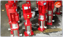 消防喷淋泵