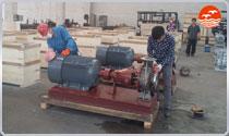 带式污泥压滤机设备反冲洗