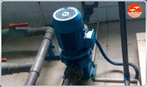 反冲洗泵安装方便