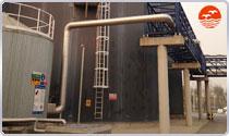 污水站水池混合液回流泵