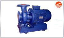 排泥泵选型