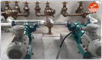 好氧池回流水泵