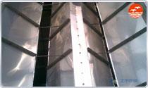 碳钢防腐三相分离器