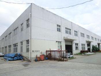 上海同壹泵业制造有限公司大车间