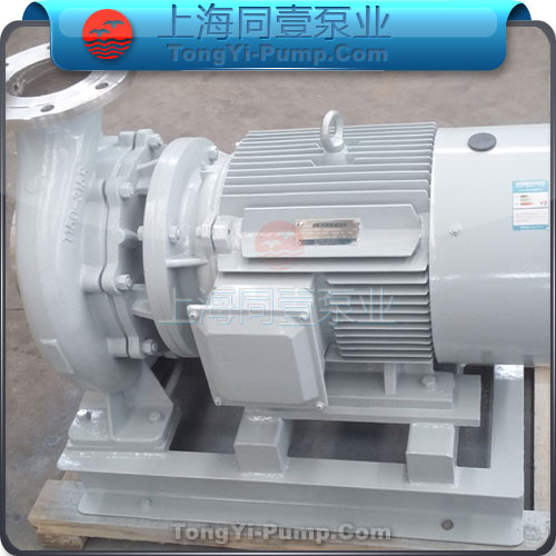 厌氧罐排渣泵